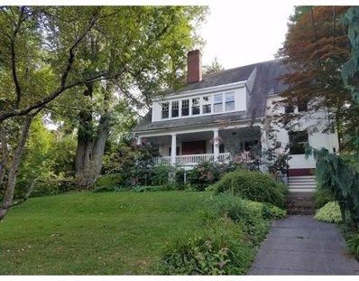 94 Crescent St, Northampton, MA 01060 - MLS#: 72368589