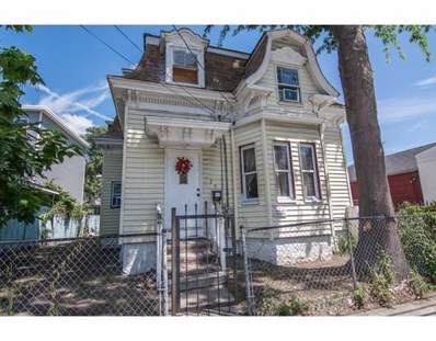 120 Abbott St, Lawrence, MA 01843 - MLS#: 72368600