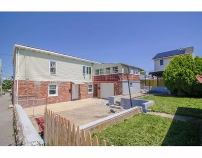 77 Bates St, Revere, MA 02151 - MLS#: 72368635