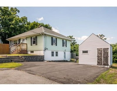10 Lawrence Rd, Haverhill, MA 01835 - MLS#: 72368639