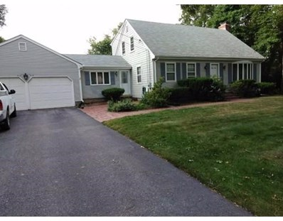 49 Chestnut Hill Dr, Seekonk, MA 02771 - MLS#: 72368652