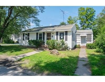 7 Pine St, Ayer, MA 01432 - MLS#: 72368661
