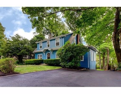 19 Flagg St, Worcester, MA 01602 - MLS#: 72368672