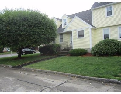 42 Merrimack Meadow Lane UNIT 45, Tewksbury, MA 01876 - MLS#: 72368673
