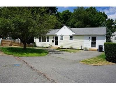 110 Cottage Street, Randolph, MA 02368 - MLS#: 72368686