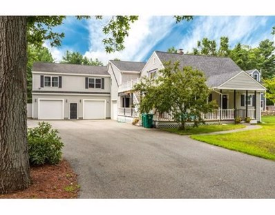 37 Oak St, Billerica, MA 01862 - MLS#: 72368731