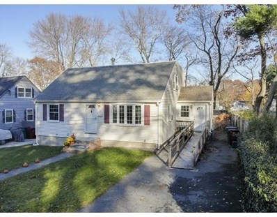 131 Fetherston Ave, Lowell, MA 01852 - MLS#: 72368770