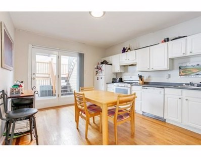 25 Dorchester St UNIT 2, Boston, MA 02127 - MLS#: 72368771