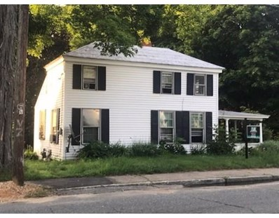276 N Main St, North Brookfield, MA 01535 - MLS#: 72368790