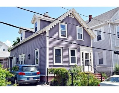 14 Granada Park, Boston, MA 02119 - MLS#: 72368793
