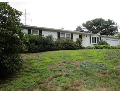 1905 Diamond Hill Rd, Cumberland, RI 02864 - MLS#: 72368805