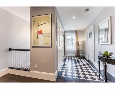 175 Northampton St UNIT 1, Boston, MA 02118 - MLS#: 72368832