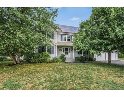 8 Moore Dr., Shirley, MA 01464 - MLS#: 72368838