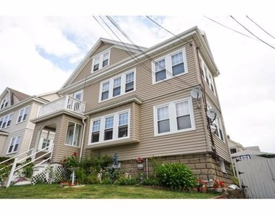 23-25 Owencroft Road, Boston, MA 02124 - MLS#: 72368849