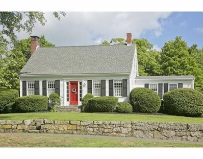 23 High Street, Hingham, MA 02043 - MLS#: 72368853