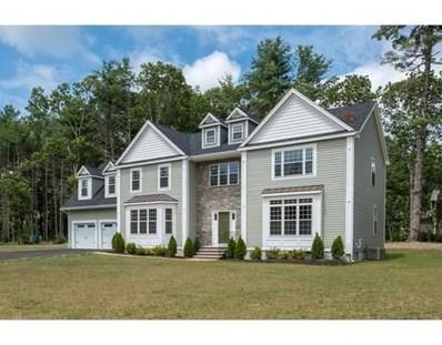 11 Wood Hollow, Hanover, MA 02339 - MLS#: 72368855