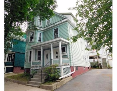 17 Norwood Ave, Somerville, MA 02145 - MLS#: 72368857