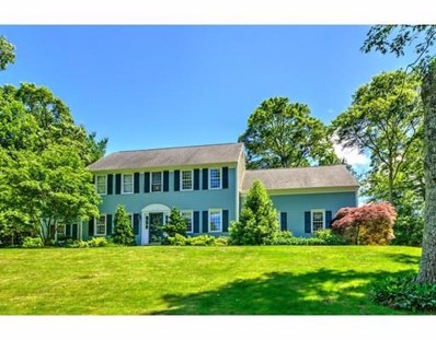 13 Sleepy Hollow Ln, Sandwich, MA 02563 - MLS#: 72368860