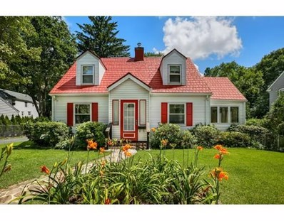 192 Lincoln St, Newton, MA 02461 - MLS#: 72368873
