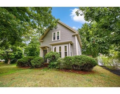 88 Lincoln St, Abington, MA 02351 - MLS#: 72368893