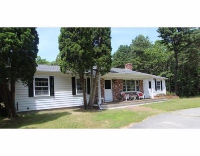71 Lewis Neck Road, Falmouth, MA 02536 - MLS#: 72368898