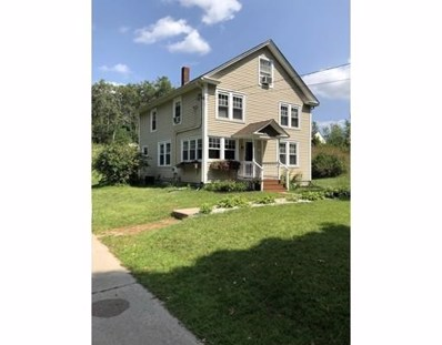 152 Old Palmer Rd, Brimfield, MA 01010 - MLS#: 72368936