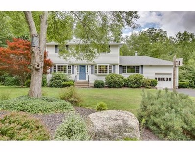 1 Carriage Drive, Acton, MA 01720 - MLS#: 72368937