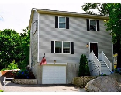 30 Unicorn Ave, Weymouth, MA 02189 - MLS#: 72368963