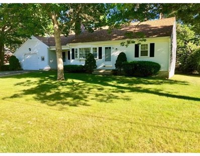 11 Captain Simmons Rd, Yarmouth, MA 02664 - MLS#: 72368979