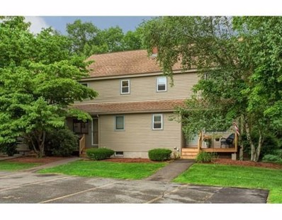 22 Macintosh Lane UNIT 22, Leominster, MA 01453 - MLS#: 72369004