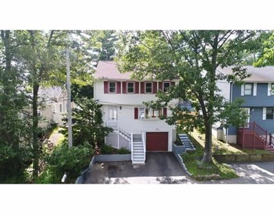 6 Oak Avenue, North Reading, MA 01864 - MLS#: 72369013
