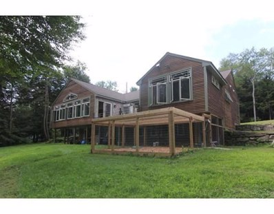 10 Antin Road, Chesterfield, MA 01012 - MLS#: 72369027