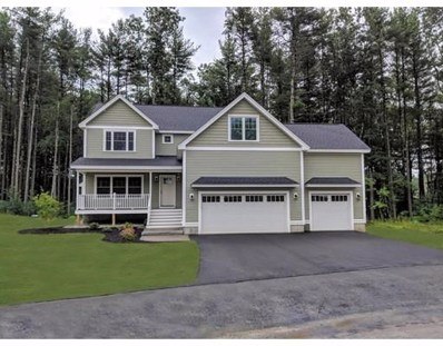 10 Graeme Way, Groveland, MA 01834 - MLS#: 72369046
