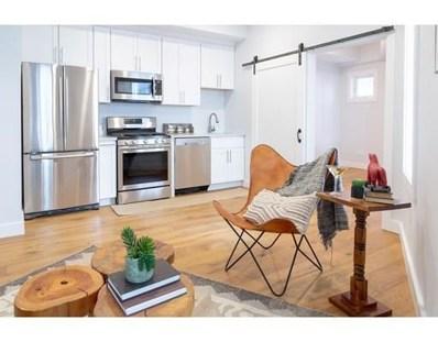 15 Swift Terrace UNIT 1, Boston, MA 02128 - MLS#: 72369047