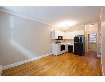 26 Battery St UNIT 1, Boston, MA 02109 - MLS#: 72369068
