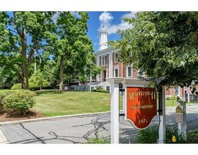 1475 Massachusetts Ave UNIT 351, Lexington, MA 02420 - MLS#: 72369082