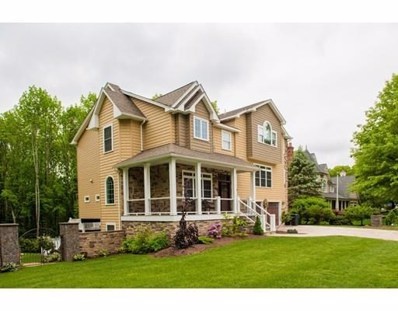 2 Thornwood, Lincoln, RI 02865 - MLS#: 72369085
