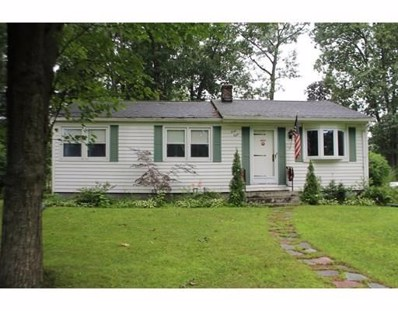 48 Larchly Avenue, Westfield, MA 01085 - #: 72369087