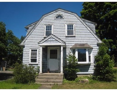 960 East St, Mansfield, MA 02048 - MLS#: 72369089