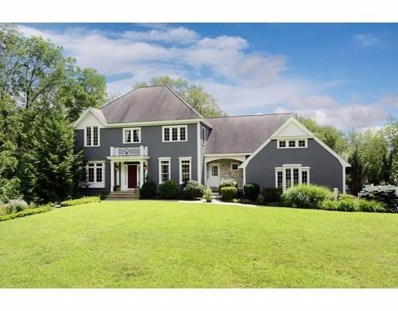 390 Davis St, Northborough, MA 01532 - MLS#: 72369110