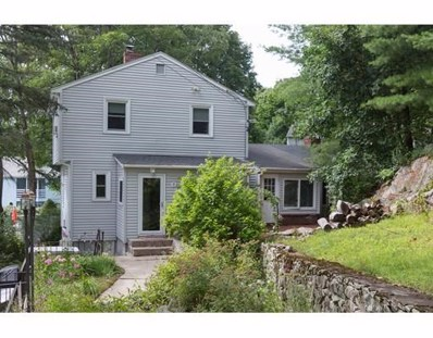 60 Milliken Avenue, Franklin, MA 02038 - MLS#: 72369126