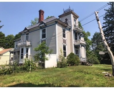 62 Church St, Ware, MA 01082 - MLS#: 72369136