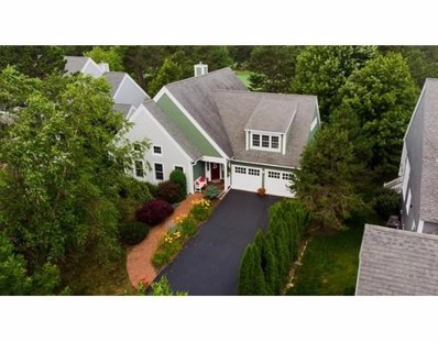 8 Grey Shale, Plymouth, MA 02360 - MLS#: 72369143