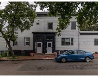 147 Otis St, Cambridge, MA 02141 - MLS#: 72369145