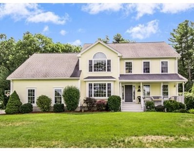27 Surrey Rd, Littleton, MA 01460 - MLS#: 72369176