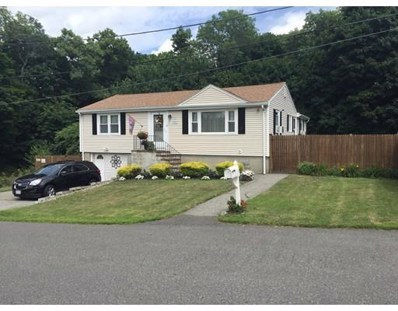 24 Bridge Street, Saugus, MA 01906 - MLS#: 72369185