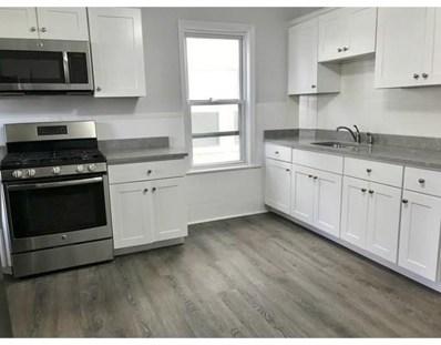 69 Clarkson Street, Boston, MA 02125 - MLS#: 72369189
