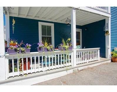 1 Turner Street UNIT 1, Salem, MA 01970 - MLS#: 72369193
