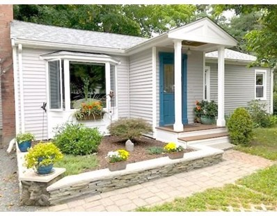 699 Bay Rd, Sharon, MA 02067 - MLS#: 72369198