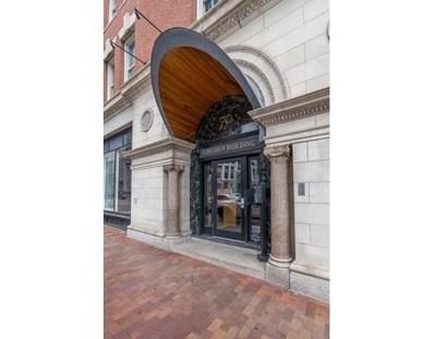 70 Lincoln St UNIT L318, Boston, MA 02111 - MLS#: 72369199